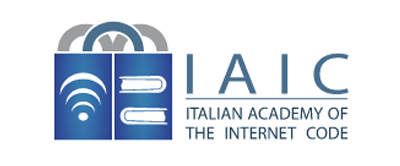 Logo IAIC Italian Academy of the Internet Code