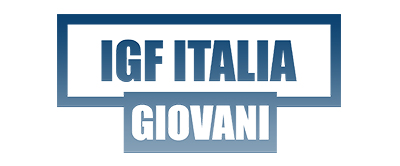 Logo IGF Italia Giovani
