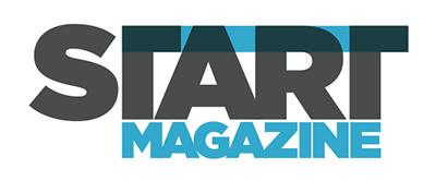 Logo Start Magazine