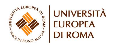 Logo Università Europea di Roma